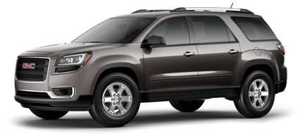 2015 GMC Acadia For Sale in Fruitland Park, FL
