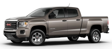 2015 GMC Canyon For Sale in Fruitland Park, FL